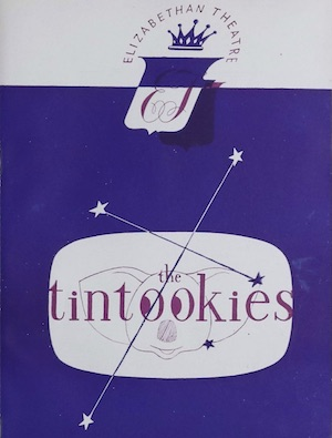Marionette Theatre of Australia - The Tintookies